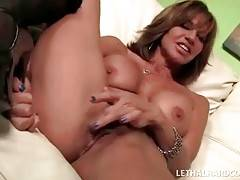 Mother And Daughter Get Fucked Together 2
