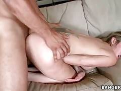 Tough Guy Deeply Drills Awesome Milf 2
