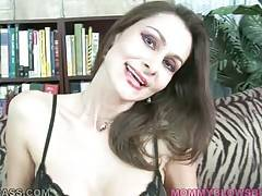 Awesome Nora Noir Is Too Much Cock Hungry 1