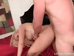 Slutty Mother And Daughter Enjoy Hot Threesome 4