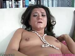 Hot Milf Cece Stone Is Very Cock Hungry 1