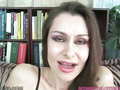 Awesome Nora Noir Is Too Much Cock Hungry 2